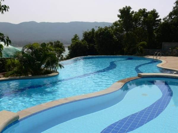 Baan Suan Sook Resort Koh Samui