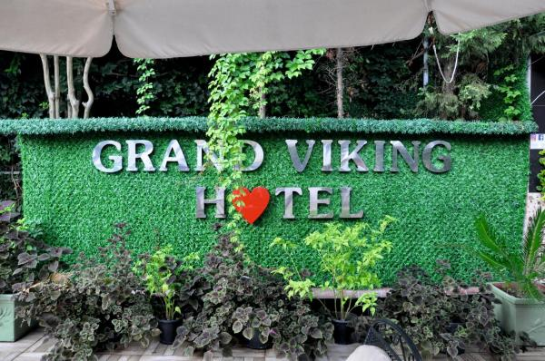 Grand Viking Hotel Kemer