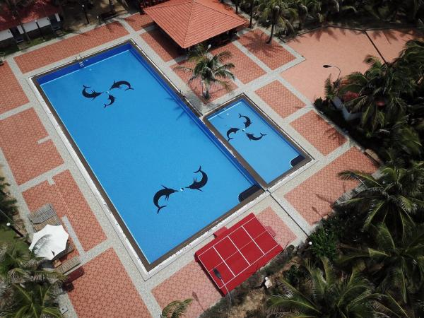 Golden Peak Resort & Spa Phan Thiet (Sea Lion 2)
