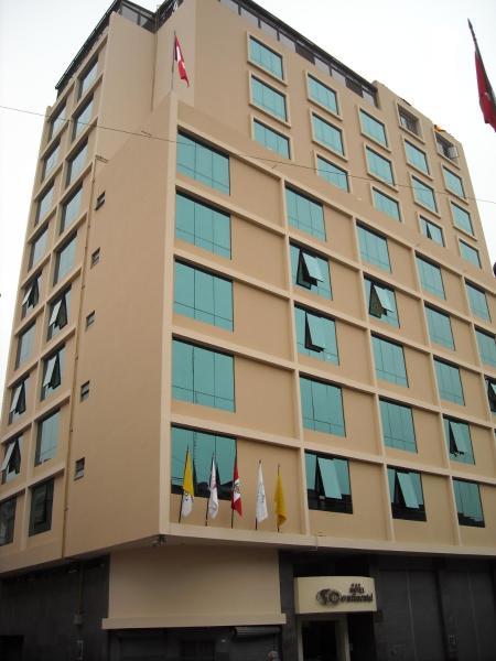 Continental Hotel Lima (Peru)