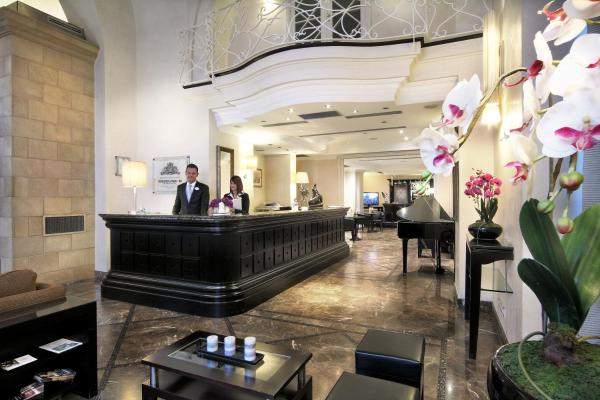 II Principe Hotel Catania