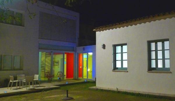 ResArt Traditional Guest House