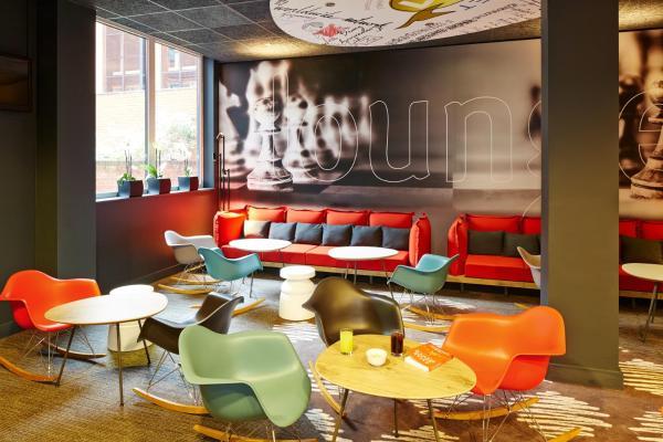 Ibis Hotel Reading Centre