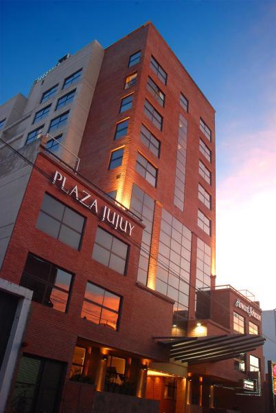 Howard Johnson Plaza Jujuy_1