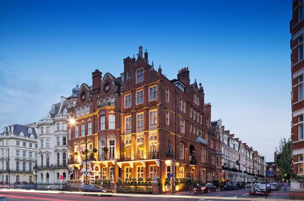 Milestone Hotel Kensington_1