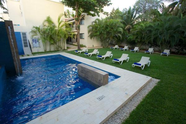 Nina Tukan Hotels Riviera Maya