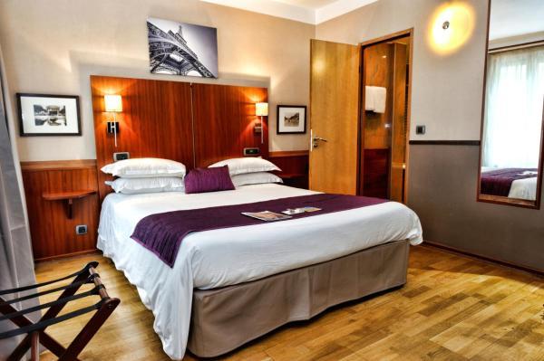 George Sand Hotel Paris