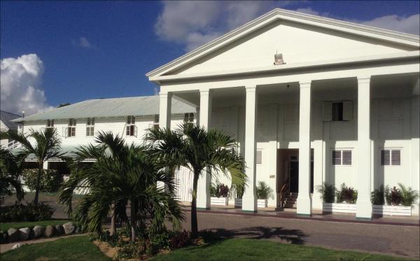 The Liguanea Club Hotel Kingston (Jamaica)