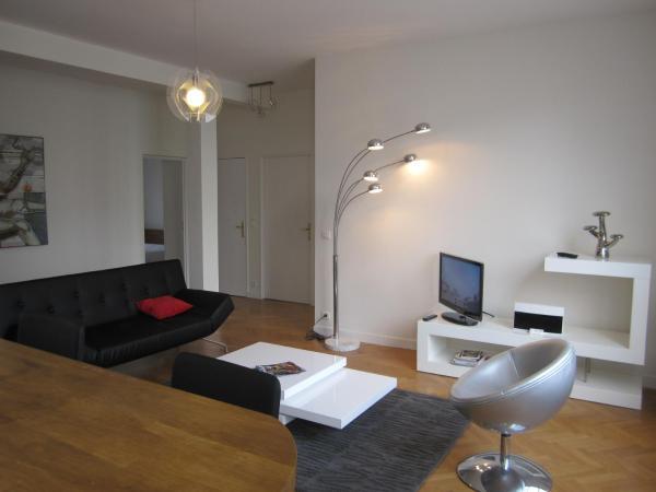 Paris Appartements Services - Les Appartements du Marais