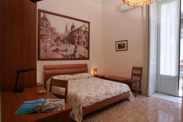 Picone Bed & Breakfast Catania