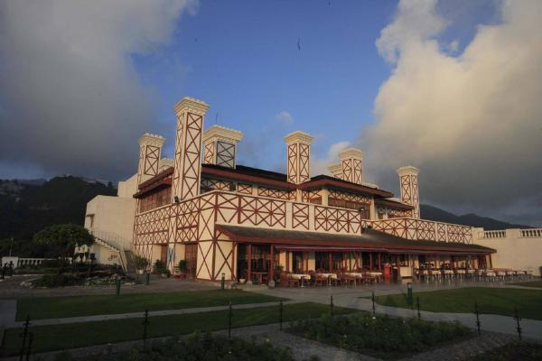 Jaypee Residency Manor