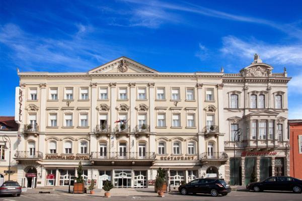Best Western Pannonia M. Hotel