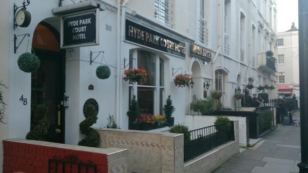 Hyde Park Court Hotel_1