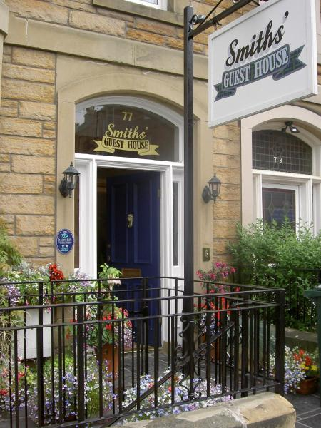 Smiths Guest House Edinburgh