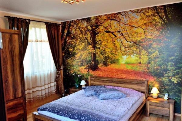 Hotelina Apartment