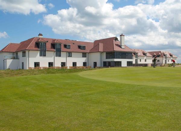 The Lodge at Prince's
