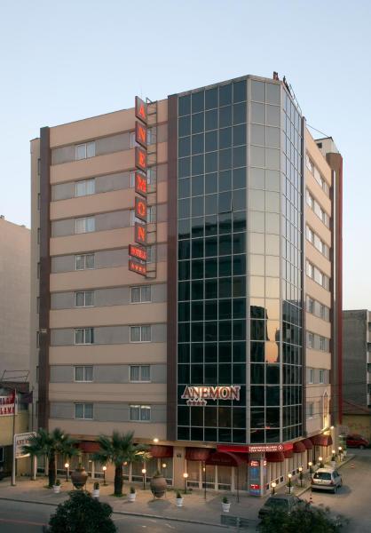 Anemon Hotel Izmir_1