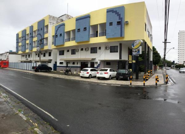 Hotel Kalilândia