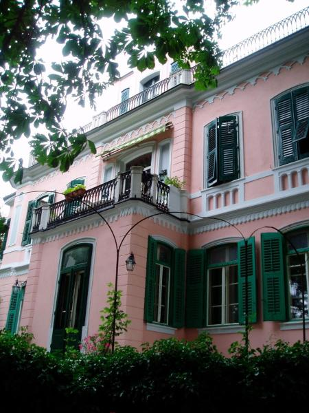Villa Fausta B&B