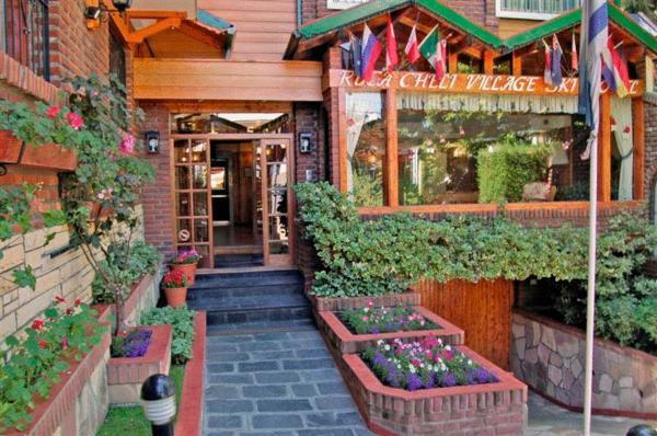 Ruca Cheli Village Ski Hotel San Carlos De Bariloche