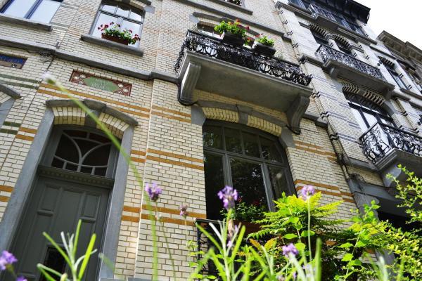 Villa des Roses Voltaire_1
