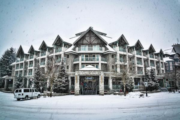 Summit Lodge Boutique Hotel_1