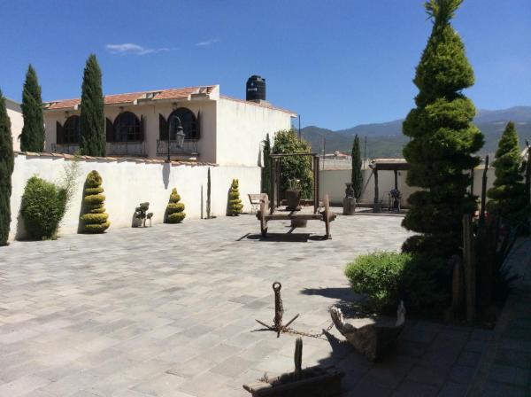 Hosteria Covadonga_1