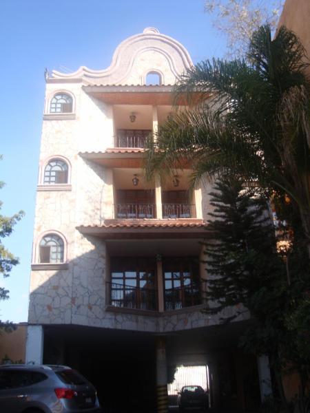Hotel Villa Manzanares_1