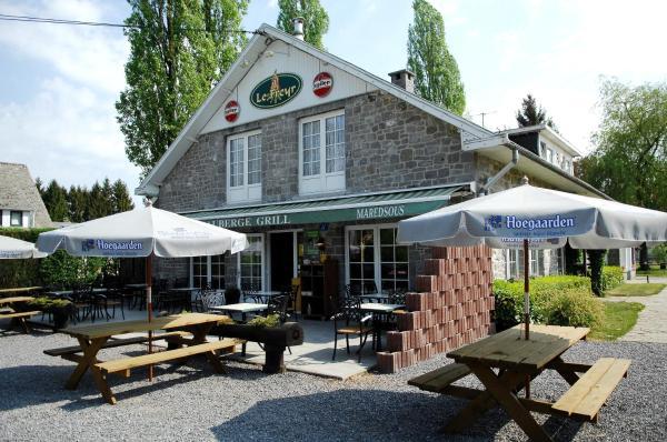 Auberge Grill Le Freyr_1