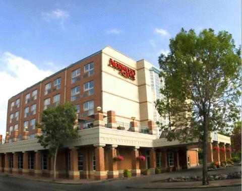Norwood Hotel Winnipeg