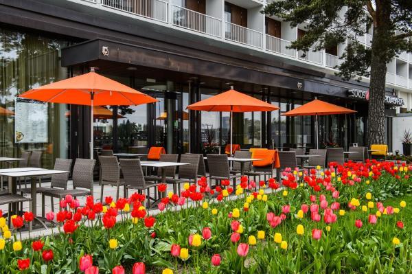 Sokos Hotel Tapiola Garden