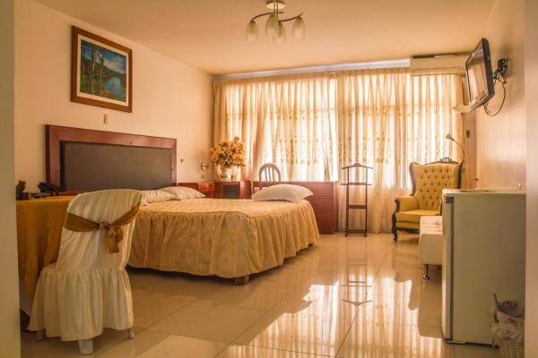 Hotel Sol del Oriente Pucallpa_1