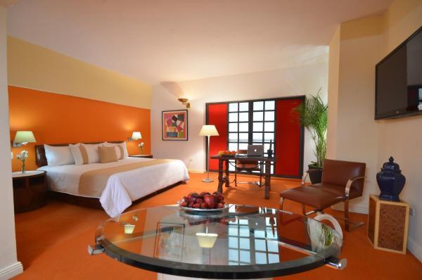 Mision Hotel Monterrey
