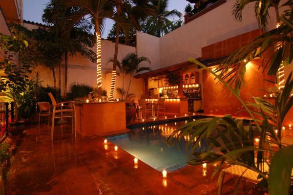 Mercurio Gay and Lesbian Resort Puerto Vallarta
