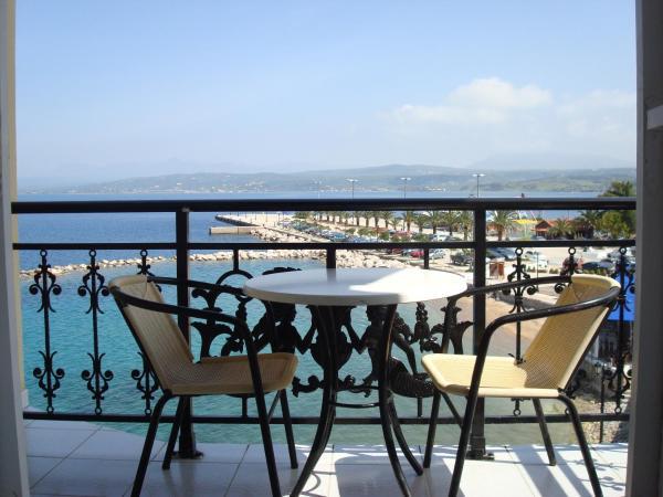 Miramare Hotel Pylos