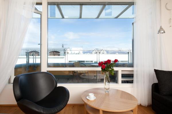 Central Premium Luxury Apartments_1