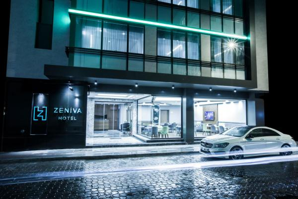 Zeniva Hotel_1