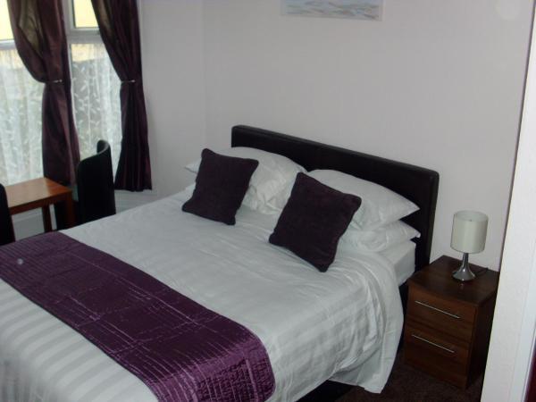 Lockinbar Holiday Apartments