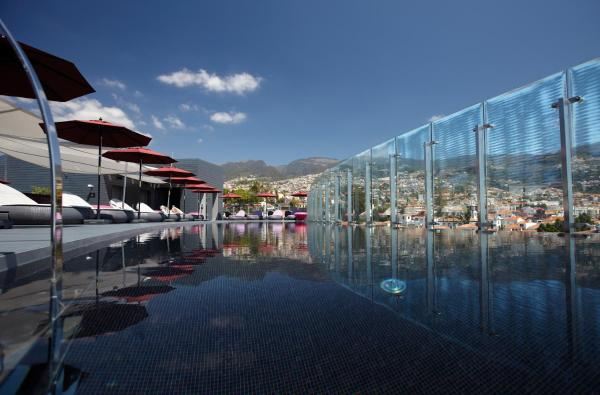 The Vine A Divine Hotel Funchal