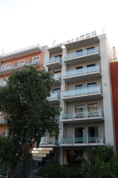 Platon Hotel Athens