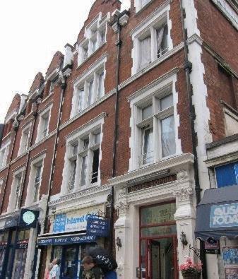 Hotel Sophia London