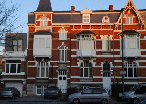 Villa Des Roses Bed & Breakfast Hasselt