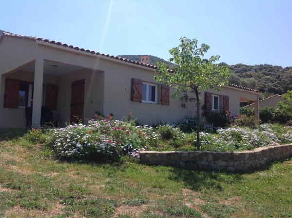 Residence Cucunacciu