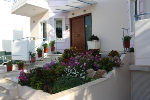 Veggie Garden Athens B&B