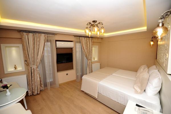 Rooms Inn Taxim