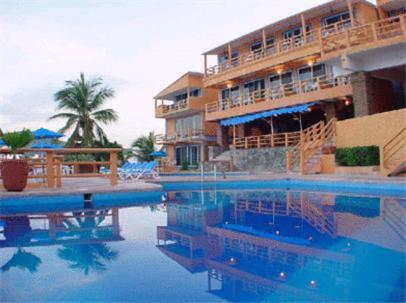 Hotel Irma