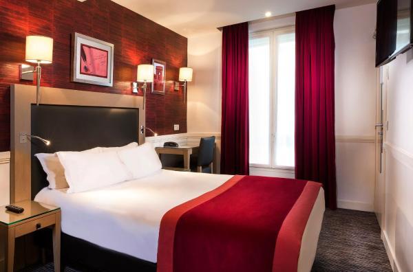 Hôtel Elysees Flaubert_1