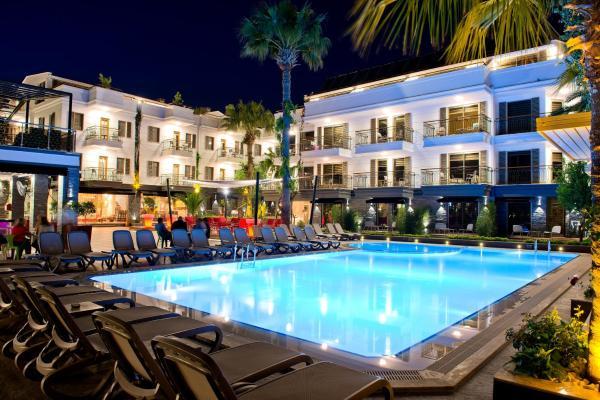 Samira Exclusive Hotel & Apartments