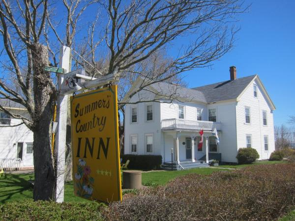 Summers Country Inn_1