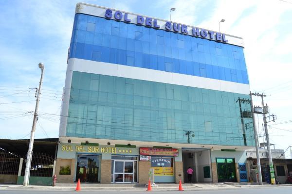 Sol Del Sur Hotel_1